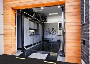 Смета на строительство гаража